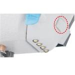 Máquina de Costura Reta Direct Drive Jack com Corte de Linha A2