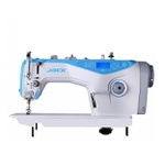 Máquina de Costura Reta Eletrônica Jack A4-7 Ponto 7MM