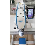 Máquina de Costura Travete Eletrônico Direct Drive Jack JK-T1900GSK-D