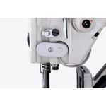Máquina de Costura Travete Eletrônico Jack 1900 BSK