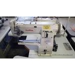Máquina de Costura Fechadeira de Bolso Sunstar Usada