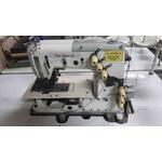 Máquina de Costura Fechadeira PTF Usada