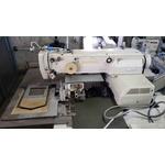 Máquina de Costura Filigrana Sunstar Usada 25x16Cm