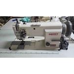 Máquina de Costura Pespontadeira Gemsy Usada