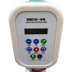 Máquina de Botão de Pressão