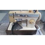 maquina de costura singer domestica 244 usada