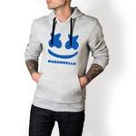 Blusa De Moletom Dj Marshmellow Flanelada