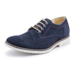Sapato Polo Full Casual Azul Petroleo