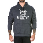 Moletom Flanelada Bergally Country Grafite