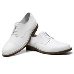 Sapato Bernatoni Alemanha Branco