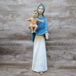 Imagem Fibra de Vidro - Nossa Senhora do Sorriso 35 cm
