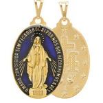 Medalha Nossa Senhora das Graças Grande