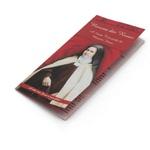 Novena das Rosas - Santa Teresinha do menino Jesus