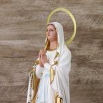 Imagem Durata - Nossa Senhora de Lourdes 40 cm