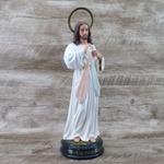 Imagem Durata - Jesus Misericordioso 30 cm