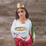 Imagem Durata - Santa Luzia 30 cm