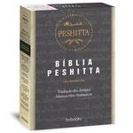 Bíblia Peshitta com Referência - Vinho