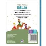 Minha primeira Bíblia - Meninos