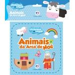 Colorindo no banho - Animais da arca de Noé