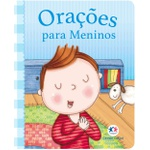 Livro - Orações para Meninos