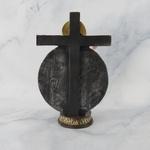 Imagem em Resina - Santas Chagas de Jesus 20 cm