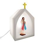 Capelinha - Oratório Iluminado