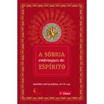 Livro: A Sóbria embriaguez do Espírito- Raniero Cantalamessa, OFM Cap.