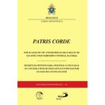 Livro : Carta Apostólica Patris Corde - Documentos Pontifícios 45