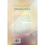 Livro : Pequenos passos possíveis