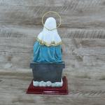 Imagem Resina- Nossa Senhora da Divina Providência 24 cm