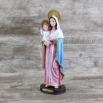 Imagem Resina - Nossa Senhora da Saúde 30 cm