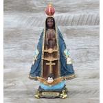 Imagem Resina - Nossa Senhora Aparecida 21 cm