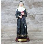 Imagem Resina - Santa Rita de Cássia 15 cm