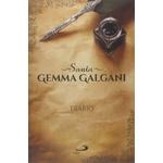 Livro : Diário Santa Gemma Galgani
