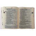 Bíblia Ave Maria com Lantejoula - Rosa