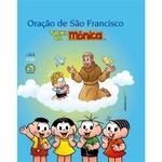 Livro: Oração de São Francisco - Turma da Mônica