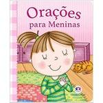Livro - Orações para Meninas