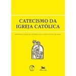 Catecismo da Igreja Católica (bolso com capa cristal)