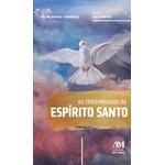 Livro - Os cinco minutos do Espírito Santo