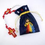 Terço Infantil - Jesus Misericordioso