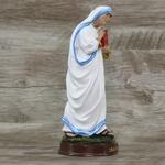 Imagem Resina - Madre Teresa de Calcutá 20 cm