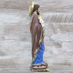 Imagem Gesso - Sagrada Família 20 cm