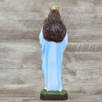 Imagem Gesso - Nossa Senhora da Guia 30 cm