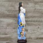 Imagem Resina - Nossa Senhora da Conceição 30 cm
