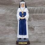 Imagem Resina - Santa Dulce 20 cm