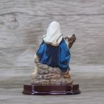Imagem Resina - Nossa Senhora da Piedade 7 cm