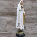 Imagem Durata - Sagrado Coração de Fátima 30 cm
