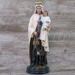 Imagem Durata - Nossa Senhora do Carmo 30 cm