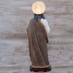 Imagem de Resina - Sagrado Coração Jesus - 40 cm