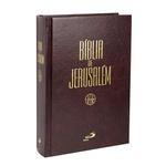 Bíblia de Jerusalém - Editora Paulus Capa Dura